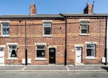 Thumbnail 2 bed terraced house for sale in Sixth Street, Horden, Peterlee, Durham