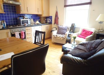 Thumbnail 2 bedroom flat to rent in Northdown Street, Kings Cross