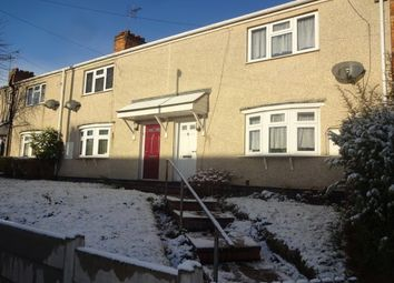 Thumbnail 2 bed property to rent in Park Road, Bilston
