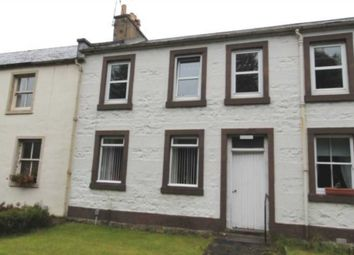 Thumbnail 1 bed flat for sale in Low Barholm, Kilbarchan, Johnstone