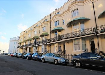 Thumbnail 1 bed flat for sale in Cavendish Place, Eastbourne