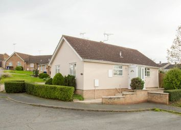 Thumbnail 2 bed detached bungalow for sale in Gurlings Close, Haverhill