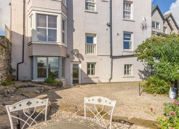 Thumbnail 2 bed flat for sale in 1 Myrtle Court, Bayley Lane, Grange-Over-Sands