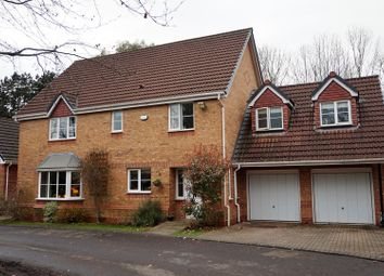 Thumbnail 5 bedroom detached house for sale in Mallowdale, Preston