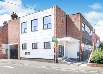Thumbnail 3 bed flat for sale in Listley Street, Bridgnorth, Shropshire