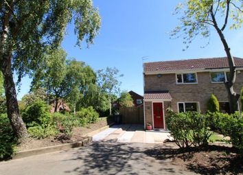Thumbnail 3 bed semi-detached house for sale in Ealing Court, Kenton Bank Foot, Newcastle Upon Tyne