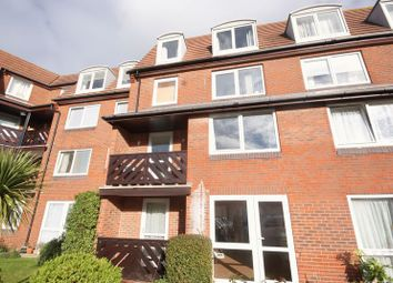 Thumbnail 1 bed property for sale in Hometide House, Beach Road, Lee-On-The-Solent