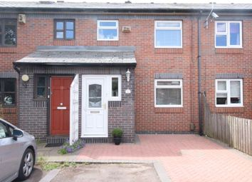 Thumbnail 4 bed terraced house for sale in Ransfield Road, Chorlton, Manchester