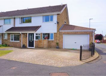 Thumbnail 4 bed end terrace house for sale in Limpton Gate, Yarm