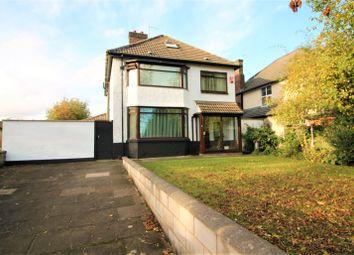 5 bed detached house for sale in Alder Road, West Derby, Liverpool L12
