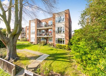 Thumbnail 1 bed flat for sale in Holmbury Manor, The Green, Sidcup