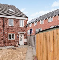 Thumbnail 3 bedroom semi-detached house for sale in Wheatcroft Gardens, Penistone, South Yorkshire