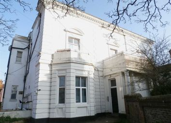 Thumbnail 1 bedroom flat for sale in Grove Road North, Southsea