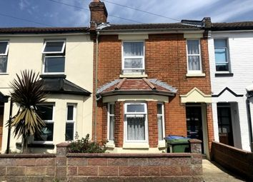 Thumbnail 2 bed property to rent in Norham Avenue, Southampton