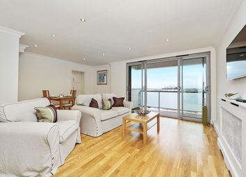Thumbnail 1 bed flat to rent in Daska House, Kings Road, London