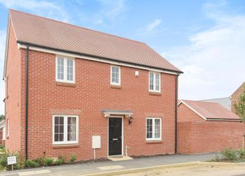 Thumbnail 4 bedroom detached house for sale in Botley, West Oxford OX2,