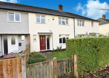 Thumbnail 3 bed terraced house for sale in Bradley Walk, Clifton, Nottingham