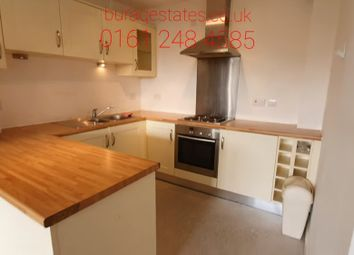 Thumbnail 2 bed flat to rent in Linen Quarter, Denmark Rd, 2 Bed, Manchester
