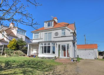 Thumbnail 5 bed detached house for sale in Cromer Road, Mundesley