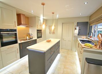 Thumbnail 3 bed semi-detached house to rent in Old London Road, Stockbridge