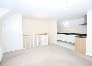 Thumbnail 2 bedroom flat to rent in Turner Drive, Oxford