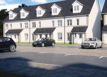 Thumbnail 3 bed town house for sale in Court, Lanark South Lanarkshire