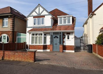 3 bed detached house for sale in Townsville Road, Moordown BH9
