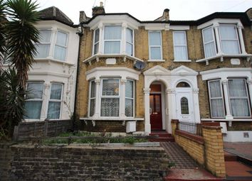 Thumbnail 3 bed terraced house for sale in Grove Road, Walthamstow, London