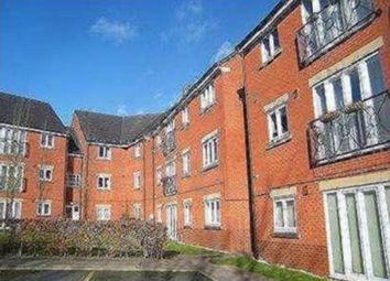 Thumbnail 2 bed flat to rent in Kingsnorton, Birmingham