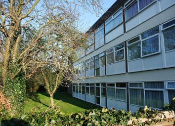 Thumbnail 2 bed flat to rent in St. Johns Court, Sanctus Road, Stratford-Upon-Avon
