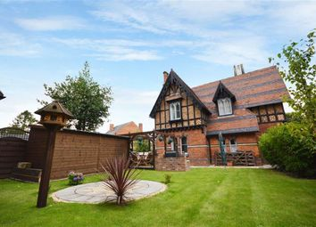 Thumbnail 3 bed property for sale in Newark Road, Lincoln