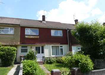 Thumbnail 3 bedroom terraced house for sale in Sheridan Road, Plymouth
