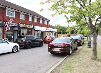 Thumbnail 2 bed flat to rent in Chertsey Road, Chobham