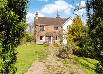 Ditchling Common, Burgess Hill, West Sussex RH15. 6 bed detached house for sale