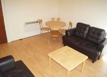 Thumbnail 1 bed flat to rent in St. Peter Street, Aberdeen