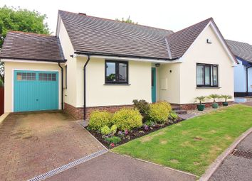 Thumbnail 3 bedroom bungalow for sale in Fountain Fields, High Bickington, Umberleigh