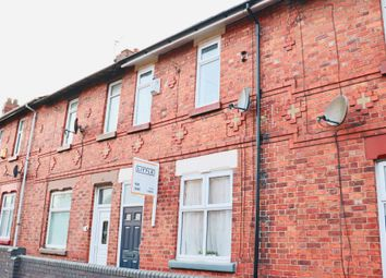 3 bed terraced house for sale in Brynn Street, St. Helens WA10