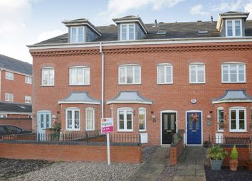 Thumbnail 3 bed town house for sale in Ox Bow Way, Kidderminster