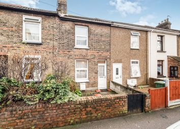 Thumbnail 3 bed terraced house for sale in London Road, Grays
