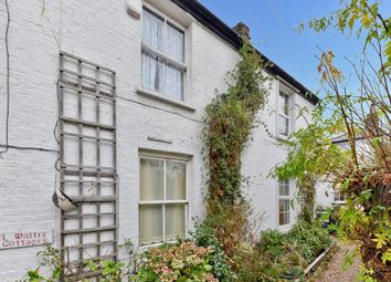 Thumbnail 3 bed cottage to rent in Wallis's Cottages, London