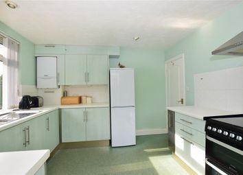 Thumbnail 3 bed detached bungalow for sale in Southfields Road, West Kingsdown, Sevenoaks, Kent