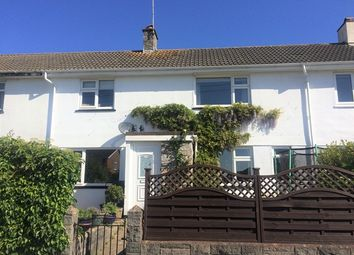 Thumbnail 3 bed terraced house for sale in St. Andrews Close, Feniton, Honiton