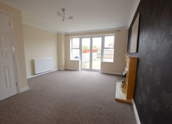 Thumbnail 3 bedroom town house for sale in Candy Street, Sugar Way, Peterborough