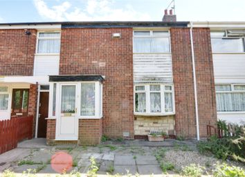 2 bed terraced house for sale in Jipdane, Hull, East F Yorkshire HU6