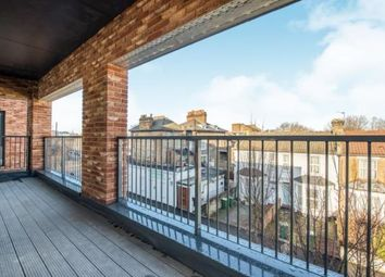3 bed maisonette for sale in Leytonstone Road, London E15