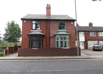 Thumbnail 2 bed semi-detached house to rent in Moxley Road, Darlaston, Wednesbury