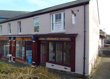 Thumbnail Office to let in Ground Floor Salon/Shop & Premises, 2 Dunraven Place, Bridgend