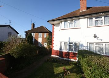 Thumbnail 3 bed semi-detached house for sale in Newnham Gardens, Northolt