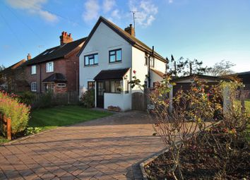 Thumbnail 3 bed detached house for sale in St. Marys Lane, Ticehurst, Wadhurst