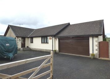 Thumbnail 3 bed detached bungalow for sale in Copperfoot, Eaglesfield, Lockerbie, Dumfries And Galloway